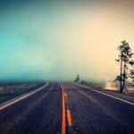 alone_road_by_carmendithions-d4qhwvi